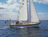 Hallberg Rassy 42, Парусная яхта Hallberg Rassy 42 для продажи Contest Brokerage