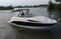Bayliner 285 Ciera, Motorjacht
