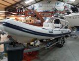 Valiant V-520, RIB en opblaasboot Valiant V-520 hirdető:  DEBA Marine