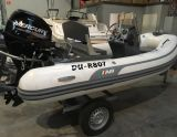 AB Inflatable Oceanus 340, RIB et bateau gonflable AB Inflatable Oceanus 340 à vendre par DEBA Marine