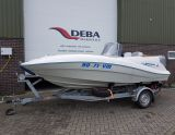 Quicksilver 505 Open, Speed- en sportboten Quicksilver 505 Open hirdető:  DEBA Marine