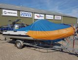 Wiking Wega 480, RIB and inflatable boat Wiking Wega 480 for sale by DEBA Marine
