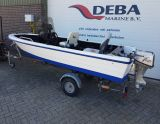 Wato 410, Open boat and rowboat Wato 410 for sale by DEBA Marine