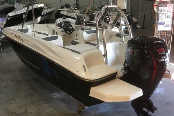 , Speed- en sportboten  for sale by DEBA Marine