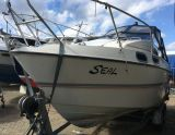 Sealine Conti 218, Speedboat und Cruiser Sealine Conti 218 Zu verkaufen durch DEBA Marine