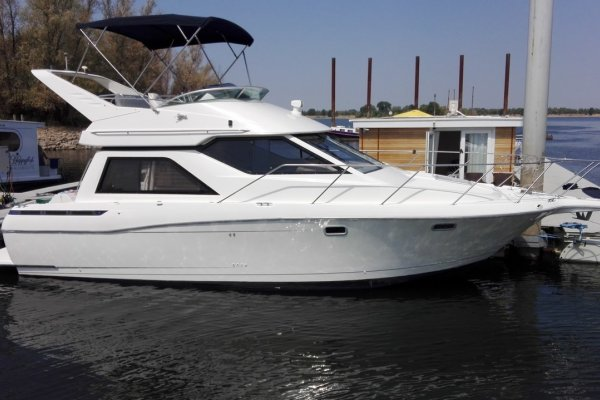 , Motorjacht  for sale by DEBA Marine