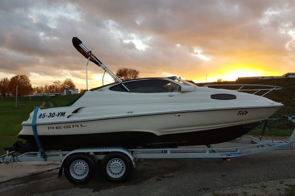 , Speed- en sportboten  for sale by DEBA Marine