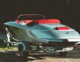 Hermes Speedster, Speedboat and sport cruiser Hermes Speedster for sale by DEBA Marine