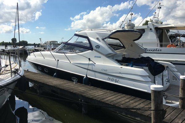 , Motorjacht  for sale by DEBA Marine