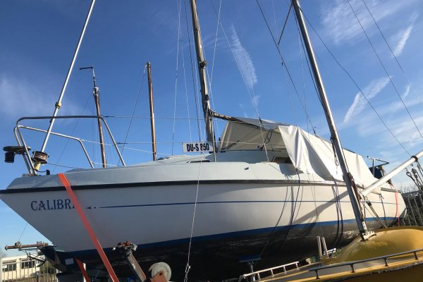 , Zeiljacht  for sale by DEBA Marine