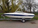 Stingray 185LX, Speed- en sportboten Stingray 185LX for sale by DEBA Marine