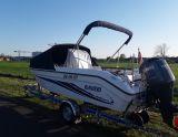 Ranieri F150, Hastighetsbåt och sportkryssare  Ranieri F150 säljs av DEBA Marine
