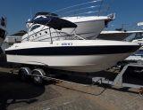 Bayliner 2159, Hastighetsbåt och sportkryssare  Bayliner 2159 säljs av DEBA Marine