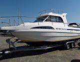 Rio 800 CABIN FISH, Hastighetsbåt och sportkryssare  Rio 800 CABIN FISH säljs av DEBA Marine
