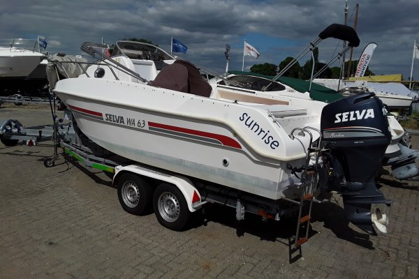 ,Speed- en sportboten for sale byDEBA Marine
