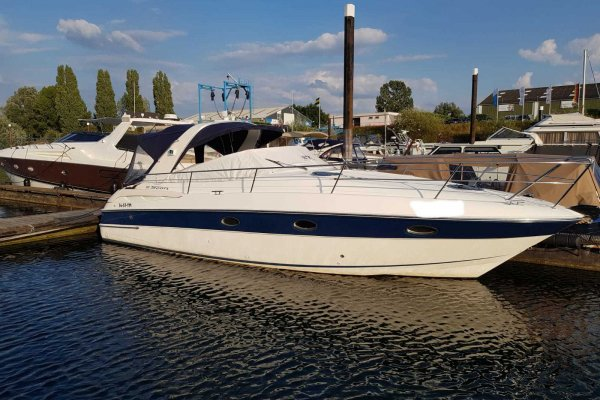 ,Motorjacht for sale byDEBA Marine