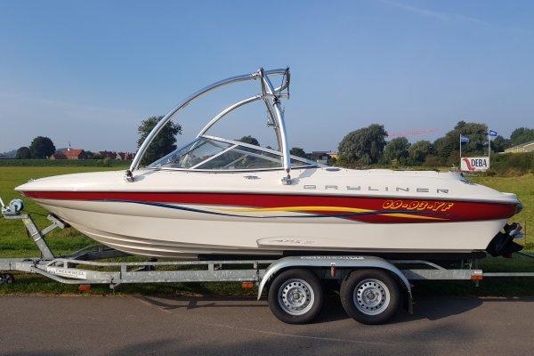 ,Speed- en sportboten for sale byDEBA Marine