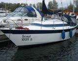 Wibo 835, Segelyacht Wibo 835 Zu verkaufen durch DEBA Marine