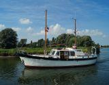 Gillissen Kotter 1350 (Refit 2010), Моторная яхта Gillissen Kotter 1350 (Refit 2010) для продажи Schepenkring Hattem