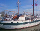 Gillissen Kotter 1350 (Refit 2010), Motor Yacht Gillissen Kotter 1350 (Refit 2010) til salg af  Schepenkring Hattem