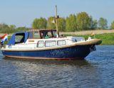 Gillissen Vlet AK, Bateau à moteur Gillissen Vlet AK à vendre par Schepenkring Hattem
