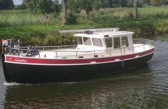 BEKEBREDE SPIEGELKOTTER 38 OC, Motoryacht BEKEBREDE SPIEGELKOTTER 38 OC for sale by Schepenkring Hattem