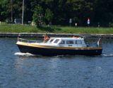 Dutch Tender CLASSIC OK, Motoryacht Dutch Tender CLASSIC OK Zu verkaufen durch Schepenkring Hattem