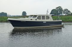 OOSTENDE CLASSIC 43 OC, Motoryacht OOSTENDE CLASSIC 43 OC for sale by Schepenkring Hattem