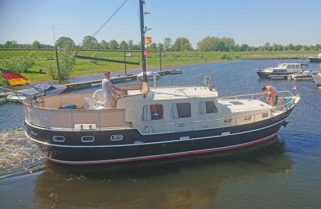 Combikotter 1250 GSAK, Motorjacht Combikotter 1250 GSAK te koop bij Schepenkring Hattem