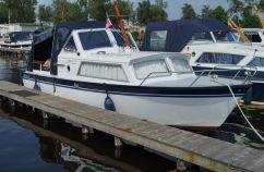Aquanaut 750 OK, Motorjacht Aquanaut 750 OK for sale by Schepenkring Hattem