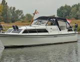 Excellent 960 AK, Bateau à moteur Excellent 960 AK à vendre par Schepenkring Hattem