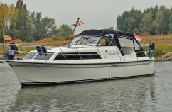 Excellent 960 AK, Motorjacht Excellent 960 AK for sale by Schepenkring Hattem