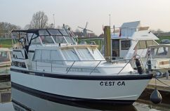 Boarncruiser 35 New Line, Motorjacht Boarncruiser 35 New Line for sale by Schepenkring Hattem