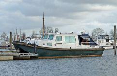 Marak 1060 GSAK Type 2, Motor Yacht Marak 1060 GSAK Type 2 for sale by Schepenkring Hattem