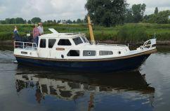 BRUIJSVLET 975 GSAK, Motorjacht BRUIJSVLET 975 GSAK te koop bij Schepenkring Hattem
