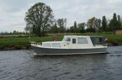 Debokruiser GSOK, Motorjacht Debokruiser GSOK te koop bij Schepenkring Hattem