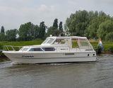 Nidelv 28 HT CLASSIC, Motoryacht Nidelv 28 HT CLASSIC Zu verkaufen durch Schepenkring Hattem