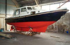 IJLSTERVLET 8.80 GS/OK, Motor Yacht IJLSTERVLET 8.80 GS/OK for sale by Schepenkring Hattem