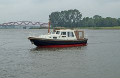 IJLSTERVLET 8.80 GS/OK, Motorjacht IJLSTERVLET 8.80 GS/OK te koop bij Schepenkring Hattem