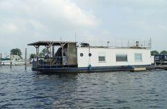 WOONBOOT Geen Ligplaats, Woonboot WOONBOOT Geen Ligplaats te koop bij Schepenkring Hattem