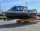 Schiffart vlet 1000 AK, Моторная яхта Schiffart vlet 1000 AK для продажи Schepenkring Hattem