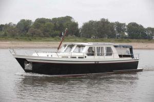 Pikmeer 1150 OK, Motorjacht Pikmeer 1150 OK for sale by Schepenkring Hattem