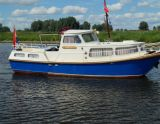 Amulet vlet 765 AK, Motor Yacht Amulet vlet 765 AK til salg af  Schepenkring Hattem