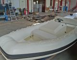 NAIAD 3.8 Tender To Yacht Demo, Speedboat and sport cruiser NAIAD 3.8 Tender To Yacht Demo for sale by Schepenkring Hattem
