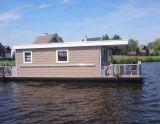 Houseboat 12M, Motoryacht Houseboat 12M Zu verkaufen durch Schepenkring Hattem