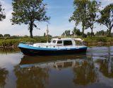 Gillissen Stevenvlet 1000 OK, Motor Yacht Gillissen Stevenvlet 1000 OK til salg af  Schepenkring Hattem