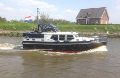 Privateer 37, Motorjacht Privateer 37 for sale by Schepenkring Hattem