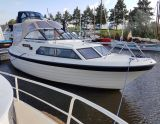 Scand 25 Classic, Motor Yacht Scand 25 Classic for sale by Schepenkring Hattem