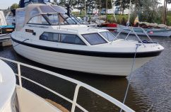Scand 25 Classic, Motoryacht Scand 25 Classic for sale by Schepenkring Hattem