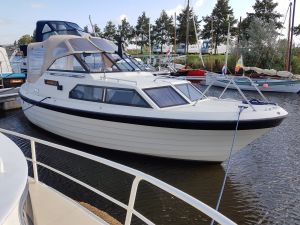 Scand 25 Classic, Motorjacht Scand 25 Classic for sale by Schepenkring Hattem